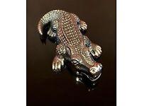 Novelty Alligator Southern Comfort Lighter