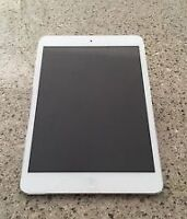 iPad mini 2nd Gen 3G/Cellular 16GB (Open to trades)