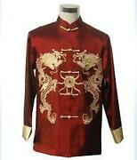 Mens Chinese Clothing