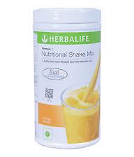 Herbalife-Formula-1-Nutritional-Shake-Mix-Mango-Flavour-Weight-Loss-Fresh-Stock
