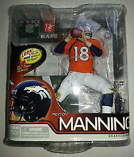 Peyton Manning (Denver Broncos) NFL 30 McFarlane at JJ Sports