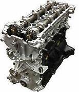 Nissan Altima Engine