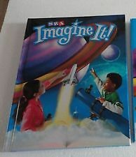 SRA Imagine It Textbook Level 3 Book 2 Hardcover Brand New London Ontario image 1