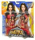 Bella Twins Action Figures