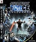 PS3 Games Star Wars