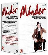 Minder Box Set