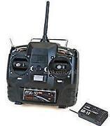 Graupner MX 10