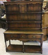 Titchmarsh and Goodwin Welsh Dresser