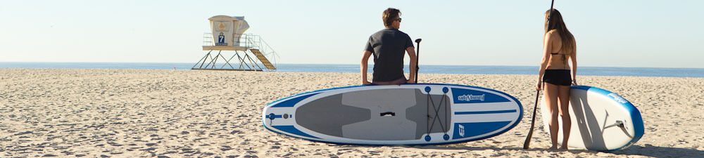 SoCal SUP Deals