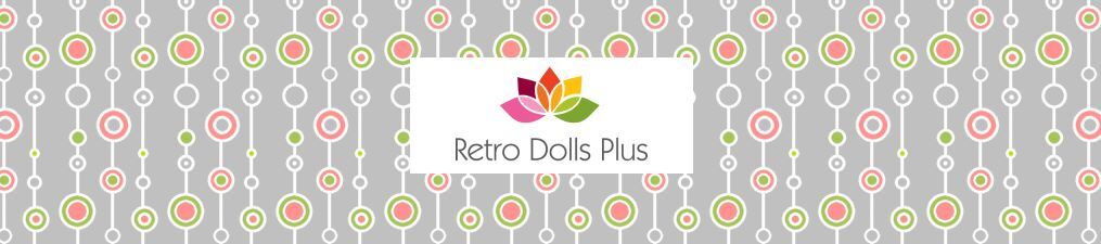 Retro Dolls Plus
