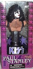 Vintage KISS Paul Stanley Statuette Mcfarlane Toys New in Box