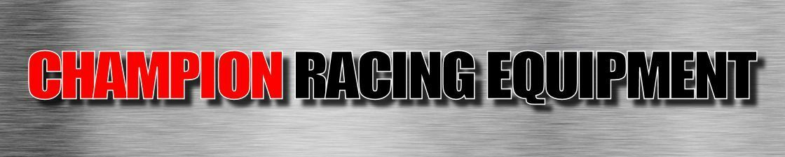 Champion Racing Equipment