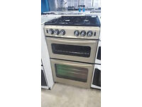 b509 gold stoves 55cm gas cooker comes with warranty can be delivered or collected