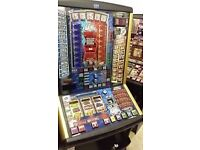 PERFECT DEAL FRUIT MACHINE!!