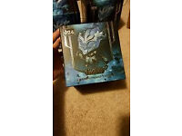League Of Legends Geuine unopened Championship thresh Figure 024