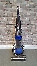 Dyson DC25 Overdrive Upright Vacuum Includes Onboard Multi Tool