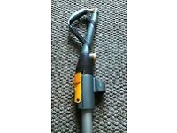 Dyson Dc07 Yellow Silver Wand excellent condition