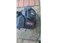 Briggs and Stratton 375 series petrol lawn mower engine