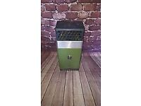 WANTED PARAFFIN HEATER FOR SHED GREEN HOUSE WHYG ??? £10