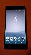 SONY XPERIA Z5 PREMIUM 32GB BLACK MOBILE PHONE ****EE/ UNLOCK PROCESSED**