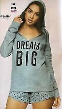 Ann Summers Dream Big PJs Set - Size 20-22