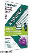 Kaspersky Internet Security 2012 2 PC
