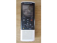 Olympus VN 8500 Dictaphone.....excellent condition...only used a couple of times!