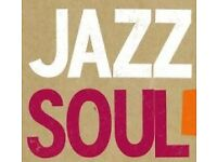 Female singer required for an Established Bristol Soul & Jazz band
