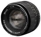 Yashica SLR Camera Lenses for Yashica