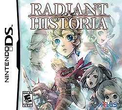 Looking for Radiant Historia
