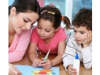 Aupair London from December or January excellent pay