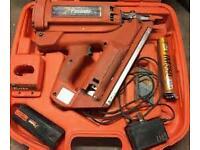 Gas guns,Air tools,Paslode,Stihl,Generators,2stroke-4stroke bike quad engines repaired wanted