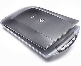 Canon CanoScan 4200F Flatbed Scanner