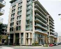 Impressive Furnished Condo in South False Creek #469