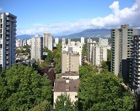 Seeking Furnished Apartments, Condos and Suites in Vancouver