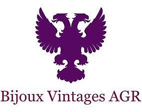 Bijoux Vintages AGR