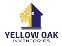 Freelance Property Inventory Clerk
