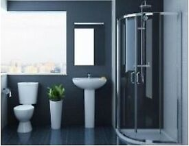 Shower Room Deal for £343
