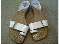 Nicholas Deakin Sandals