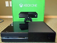 XBOX ONE - ONE MONTH OLD $300