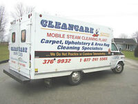 Are Carpet Cleaners Scam Artists?
