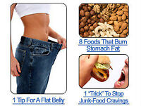 The Fastest Way to Lose Weight in 3 Weeks!