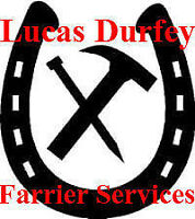 Durfey Farrier Services, Now Taking On New Clients!