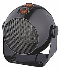Blyss 1800W ceramic heater