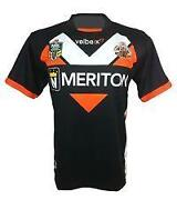 West Tigers Jersey