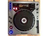 PIONEER CDJ 800 X 2