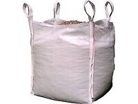 Sharp Sand (1 Ton Bulk Bag)
