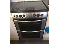 60cm electric cooker