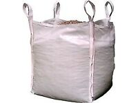 10mm Limestone BULK BAG