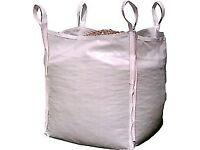 10mm Limestone BULK BAG
